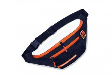 2021 KTM RED BULL FLETCH BUM BAG