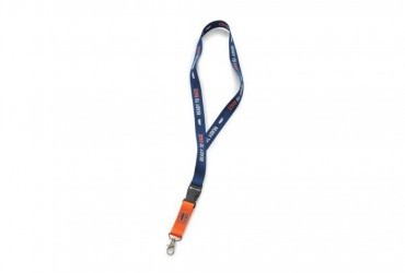 2021 KTM REPLICA LANYARD BLUE