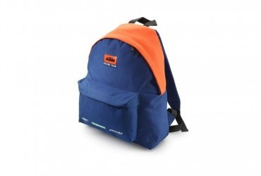 2021 KTM REPLICA BACK PACK