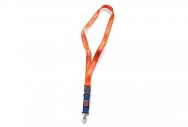 2021 KTM REPLICA LANYARD ORANGE