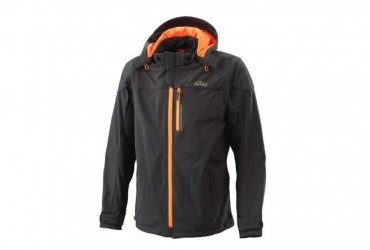 2021 KTM TWO 4 RIDE JACKET