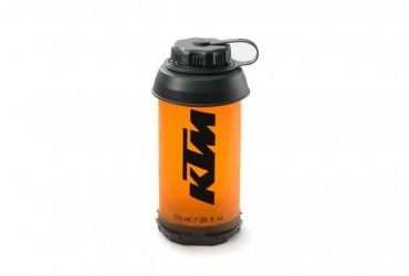 2021 KTM UNBOUND FOLDABLE BOTTLE