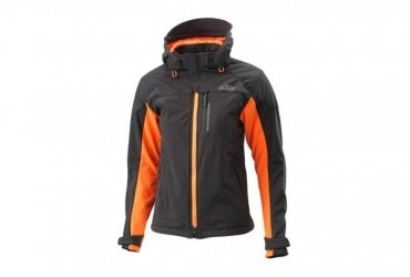 2021 KTM WOMEN TWO 4 RIDE JACKET