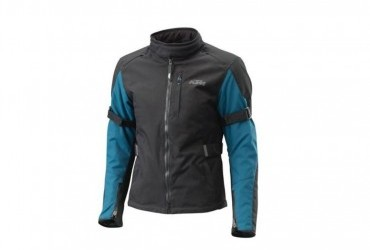 2021 WOMENS STREET EVO JACKET