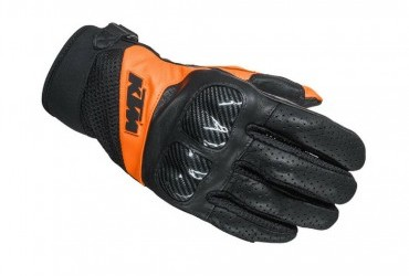 RADICAL X GLOVE BLACK