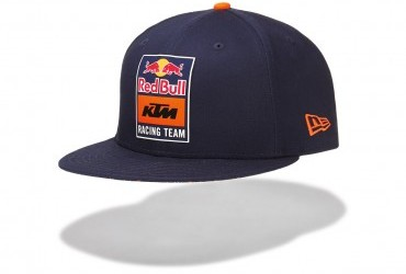 KTM RB RACING TEAM HAT NAVY LIMITED EDITION