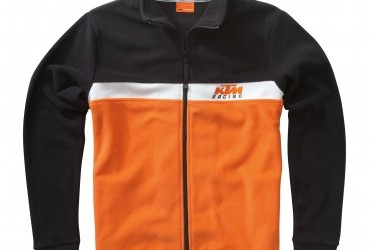 KIDS TEAM FLEECE