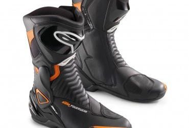 BOOTS S-MX 6