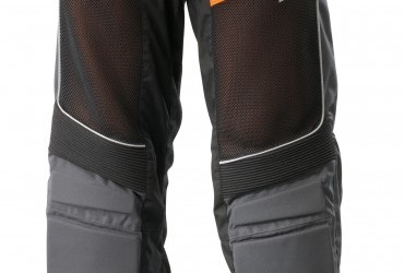 VENTED PANTS