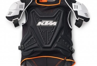 BODY ARMOUR GLADIATOR PROTECTOR