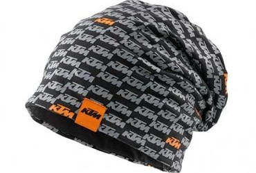 KTM Girl Emphasis Beanie