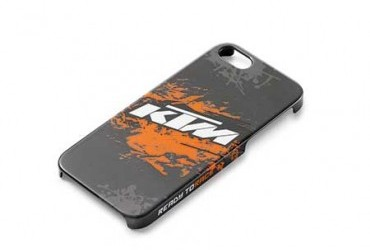 KTM Mobile Case Graphic