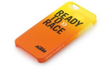KTM Mobile Case Logo
