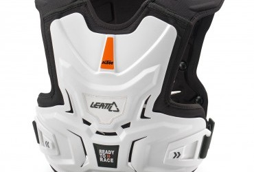 BODY ARMOUR KIDS ADV CHEST PROTECTOR