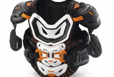 BODY ARMOUR 5.5 HD PRO PROTECTOR