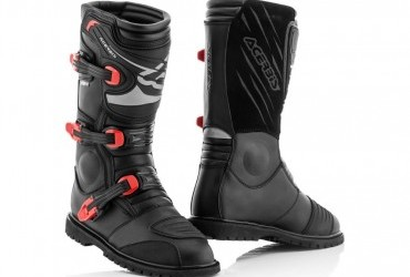 Acerbis Adventure Boot