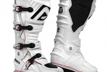 ACRBIS X MOVE BOOT WHITE