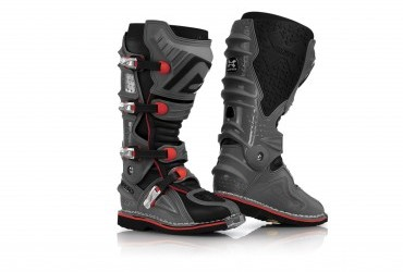 ACERBIS X MOVE BOOT GREY