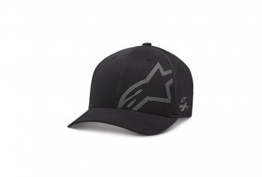 Alpinestar Corp Shift Waterproof Cap Black