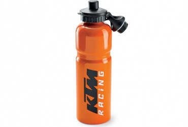 KTM Aluminium Bottle Orange