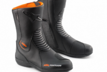 BOOTS ANDES