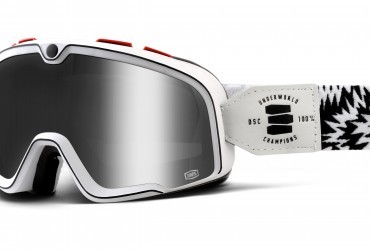 BARSTOW DEATHSPRAY GOGGLES