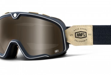 BARSTOW RAW GOGGLE