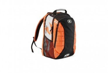KTM CORPORATE CIRCUIT BAG