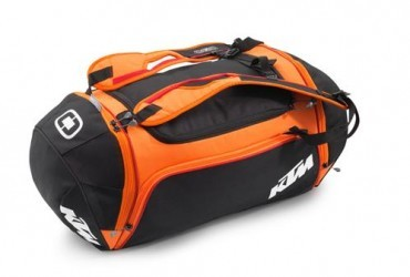 CORPORATE DUFFLE BAG