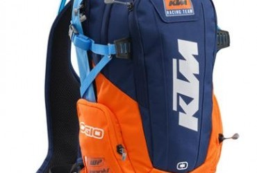 REPLICA DAKAR BACKPACK