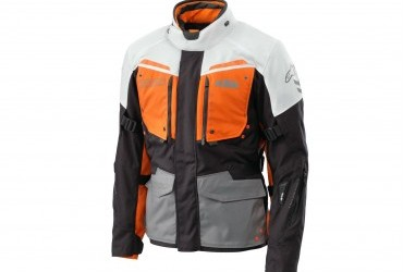 DURBAN GTX TECHAIR JACKET Front