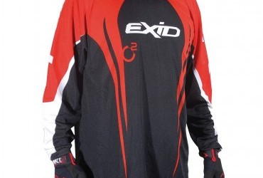 EXID TRIALS TOP RED