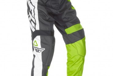 FLY F-16 KIDS PANT GREEN