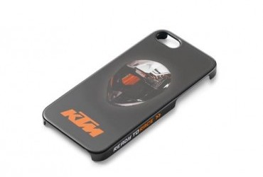 KTM Mobile Case Face Off