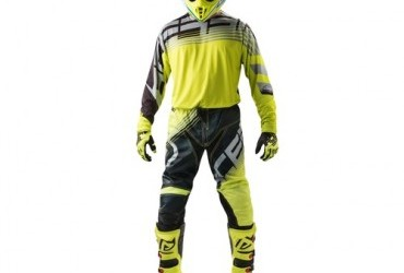 ACERBIS FLASHOVER SPECIAL EDITION KIT inc. pants and jersey only