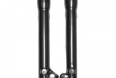 FORK GUARDS BETA EVO 80 05-17 (33mm)