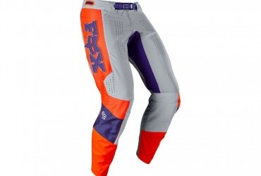 FOX 360 Linc Pant flo orange