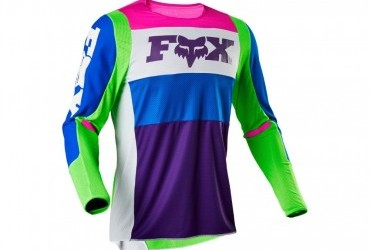 FOX 360 Linc Shirt Mul