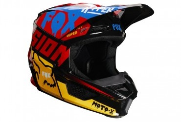 c224231b616 Buy KTM Kids Helmets Online - Triple D Motosport UK