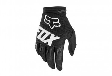 FOX DIRTPAW GLOVE BLACK