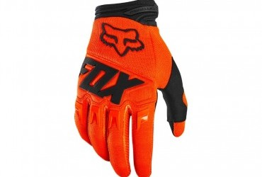 FOX Dirtpaw Glove Orange