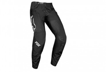 FOX LEGION LIGHT PANTS BLACK