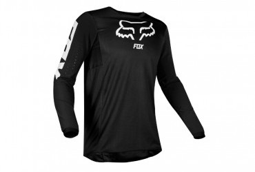 FOX LEGION LIGHT JERSEY BLACK