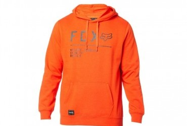 FOX Non Stop Pullover Atomic orange