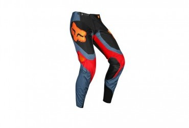 FOX YOUTH 360 MURC PANT BLUE STEEL