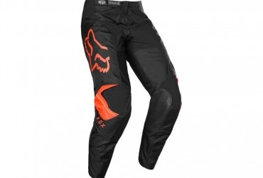 FOX Youth 180 Prix Pant flo orange