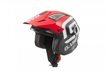 GAS GAS Z4 Carbotech Helmet