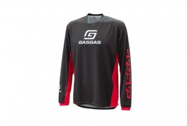 GAS GAS TECH TRIALS SHIRT