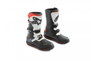 GAS GAS TECH T TRIALS BOOTS
