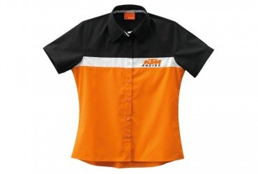 KTM Girls Team Shirt